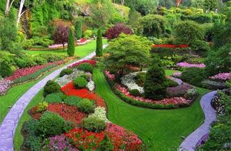 Progettazione e realizzazione di parchi e giardini a parma e