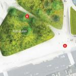 Progettazione parchi e giardini